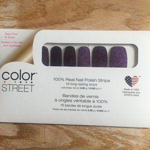 Color Street Nail Strips - Ibiza Nights